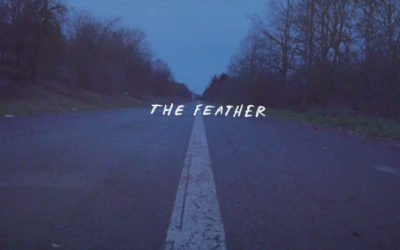 """The feather – """"Is it enough to try"""" clip project"""