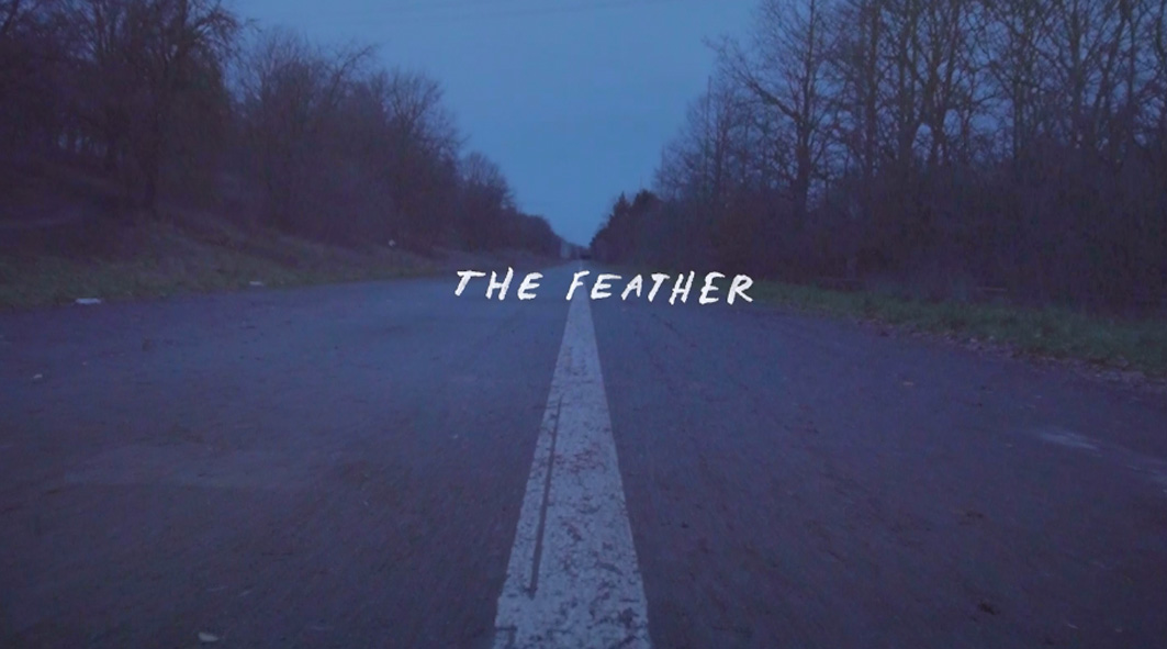 The-Feather