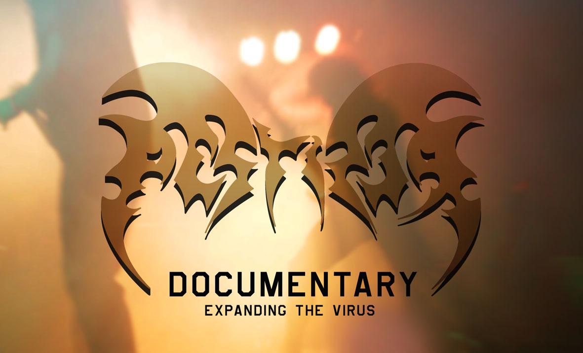 Pestifer - Expanding the virus - Documentary