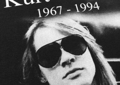 Axl Cobain detail