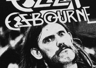 Lemmy Osbourne detail