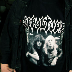 Slaypultura t-shirt