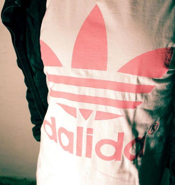 AdiDalida t-shirt