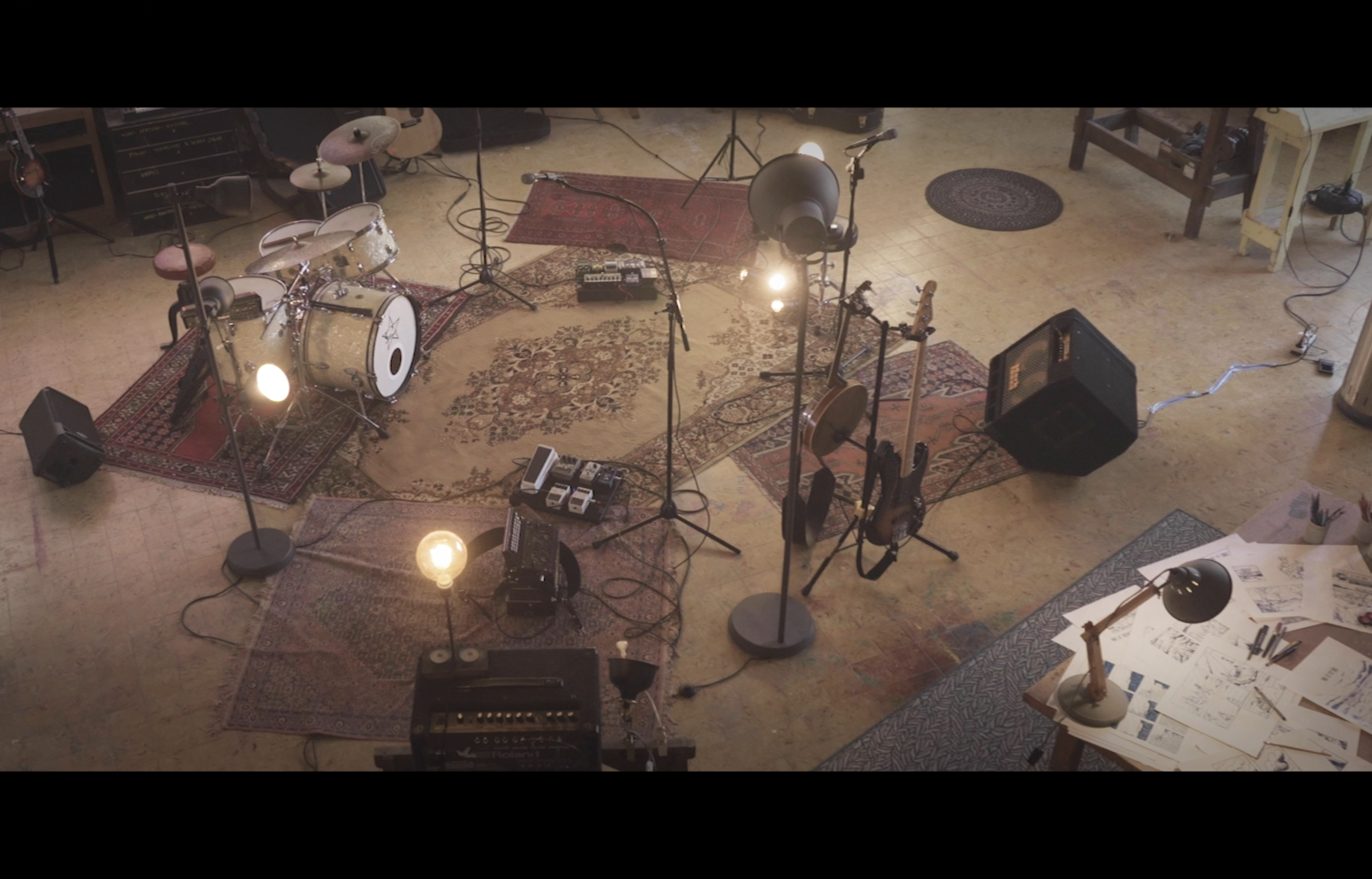 Ottus music video is done !