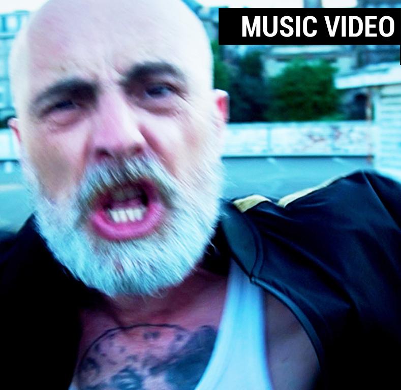 C.E.D.B. music video