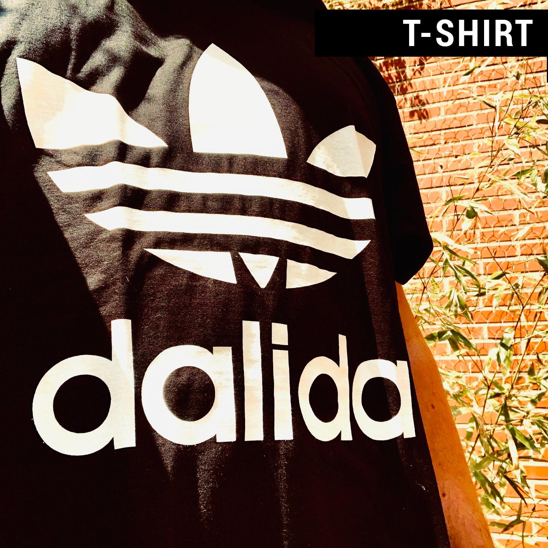 dalida t-shirt